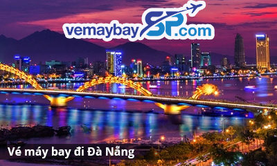 Vé máy bay đi Đà Nẵng giá rẻ
