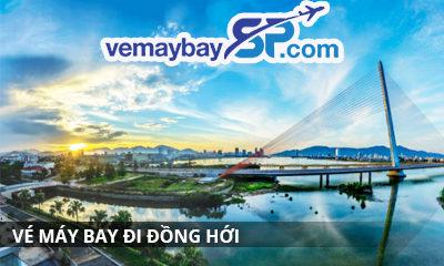 Vé máy bay đi Đồng Hới giá rẻ