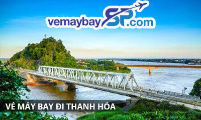 Vé máy bay đi Thanh Hóa giá rẻ