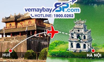 Vé máy bay Huế đi Hà Nội