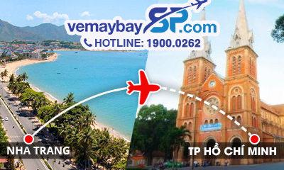 Vé máy bay Nha Trang đi Đà Nẵng