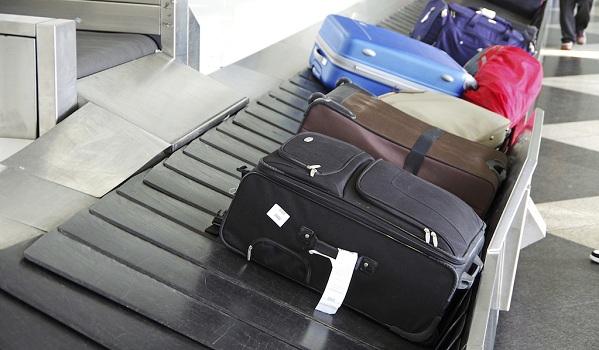 Kết quả hình ảnh cho hành lý