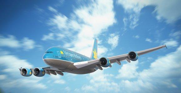 Du hí Yangon chỉ từ 9 USD với khuyến mại của Vietnam Airlines
