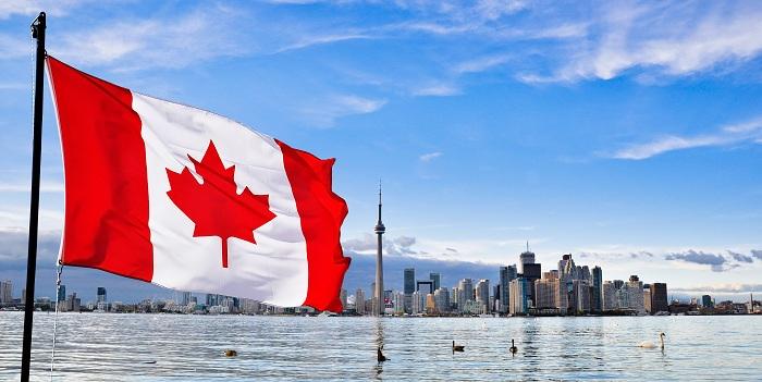 Vé máy bay đi Canada giá rẻ