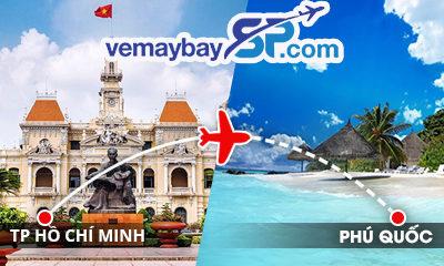 Vé máy bay Hồ Chí Minh đi Phú Quốc